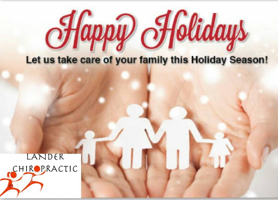 Chiropractic is safe for the whole family! Book your appointmenthellip