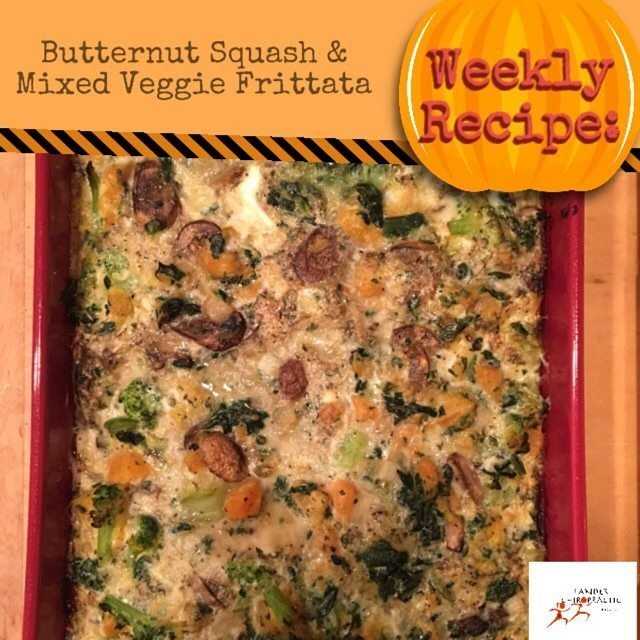 New fall recipe available in our office today! nomnomnom butternutsquashhellip