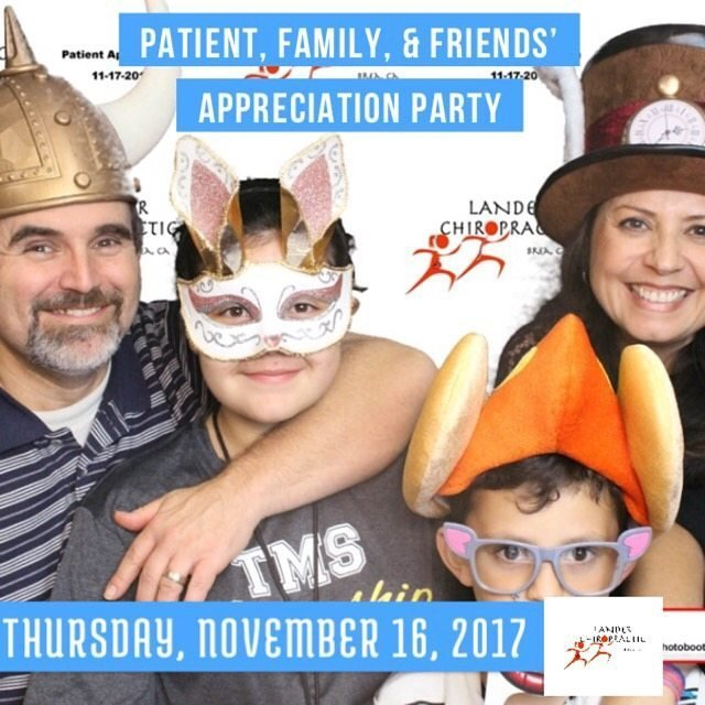 Patient Appreciation Night this Thursday! Dont miss out on thishellip