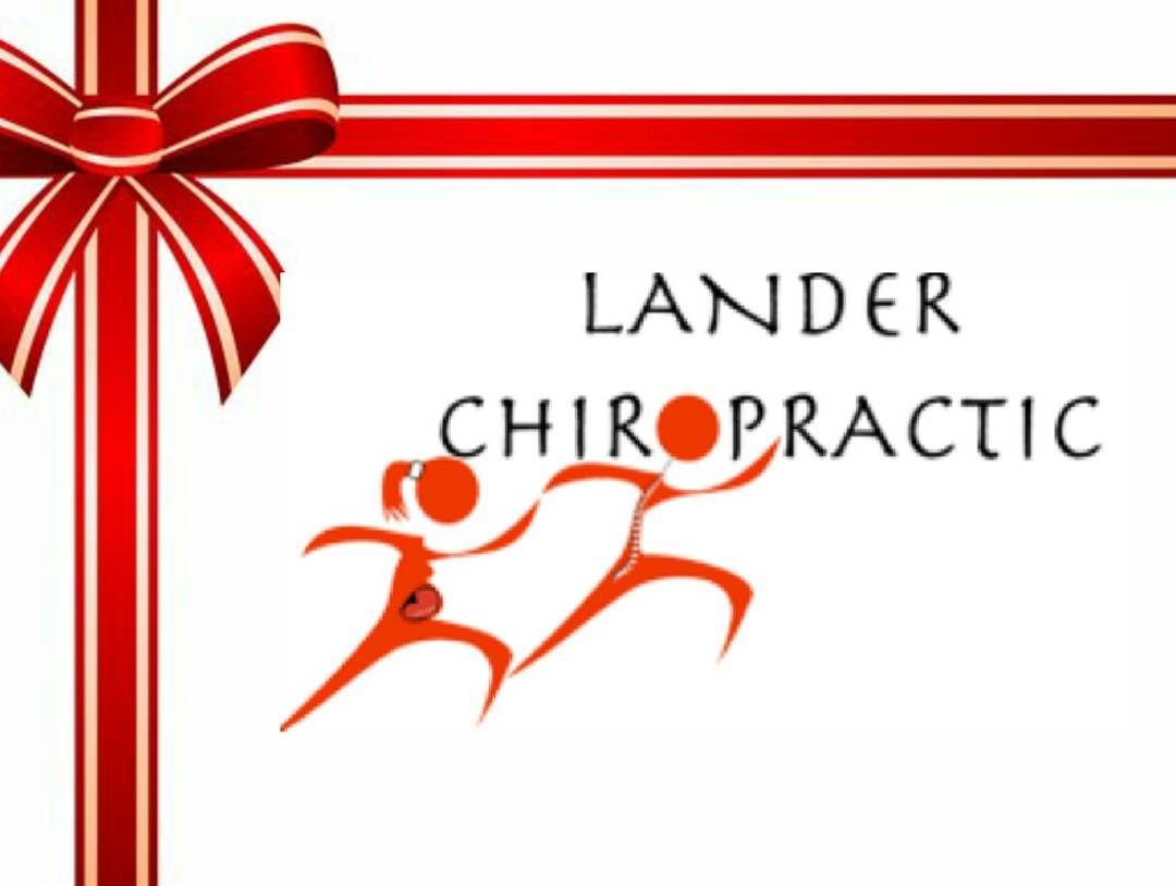 Give the gift of health! Gift certificates available for thehellip
