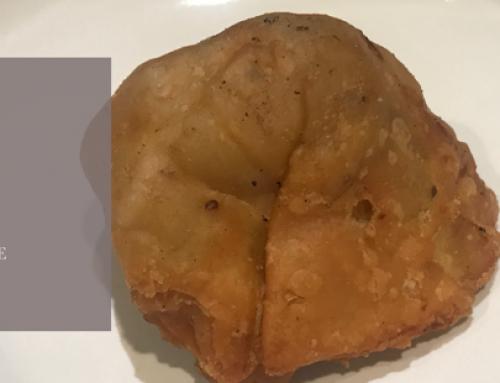 Lander Chiropractic Weekly Recipe (10/15/2018): Vegetable SamosaIngredients