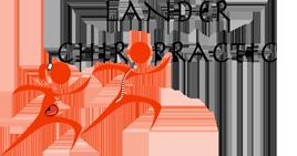 Lander Chiropractic – Your Brea Chiropractor Logo